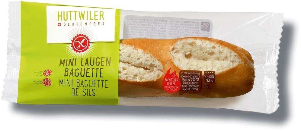 Laugen Baguette, 110g (glutenfrei)