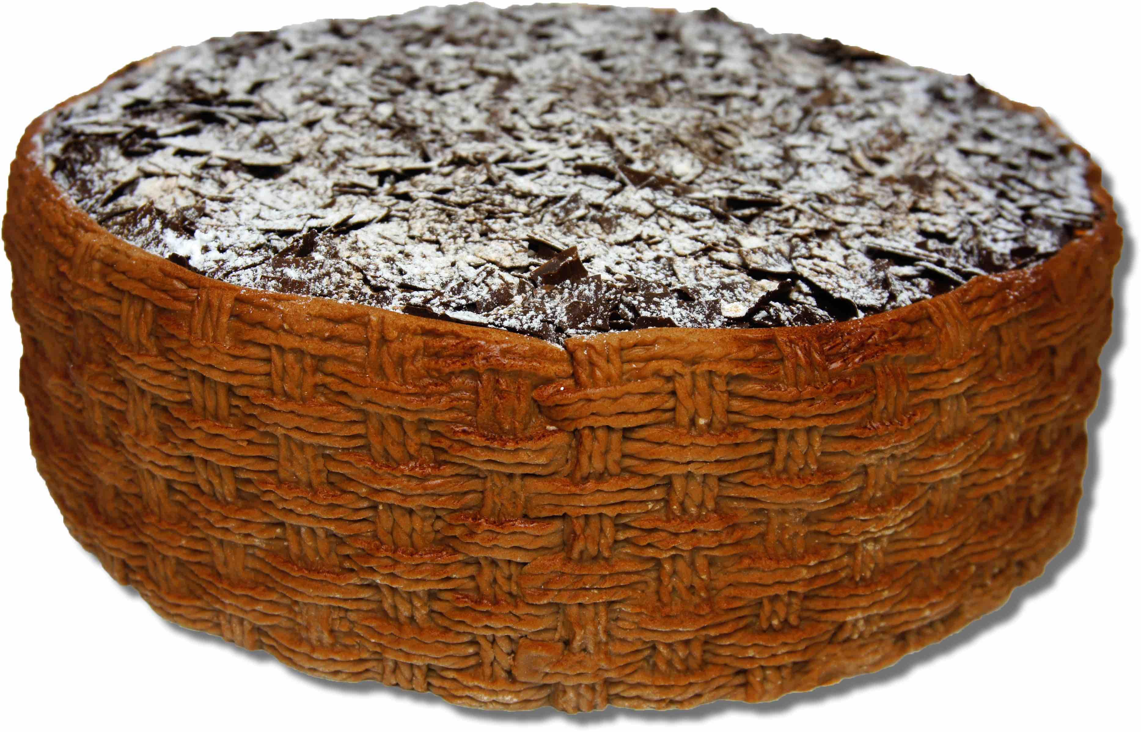 Basketwave