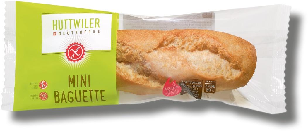 Mini Baguette, 110g (glutenfrei)
